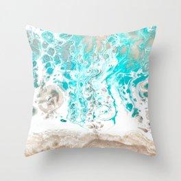SPB Throw Pillow