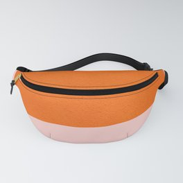 Abstraction_COLOR_SHAPE_02 Fanny Pack