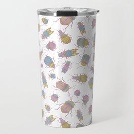 Candy Bugs Travel Mug