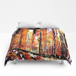 Golden town Comforters