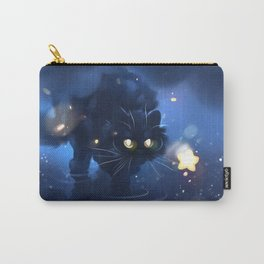 Above stars Carry-All Pouch