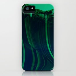 Boards of Canada 03 iPhone Case