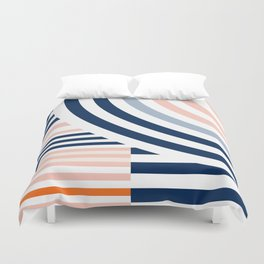 Connecting lines 3. Duvet Cover