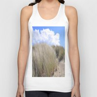dune Tank Tops featuring Dune 2  by  Agostino Lo Coco