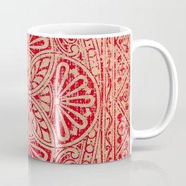 Forty-five Coffee Mug