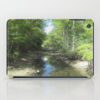 brand new iPad Cases featuring A Brand New Journey by Gwendalyn Abrams