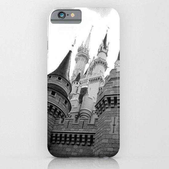 Disney Castle iPhone & iPod Case