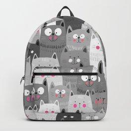 So Many Cats Backpack