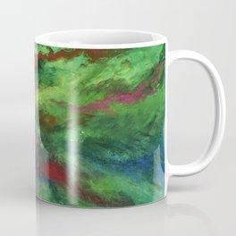 """Blütenfälle"" - Flower falls Coffee Mug"
