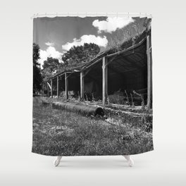 Urban Decay 5 Shower Curtain