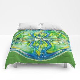 Mandalas of Healing and Awakening 6 Comforters