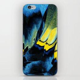 Dory Crash iPhone Skin