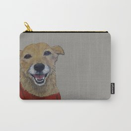 SPCA Alumni Dog Carry-All Pouch