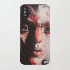 Frost Slim Case iPhone X