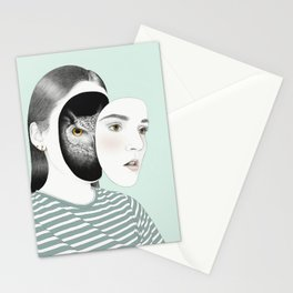 Mariela Stationery Cards
