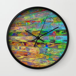 20180111 Wall Clock