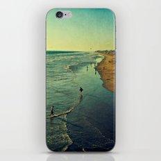 California Dreaming I iPhone & iPod Skin