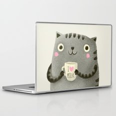 I♥milk Laptop & iPad Skin