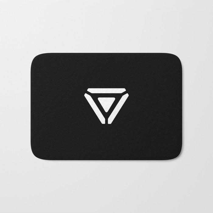 Project logo Bath Mat