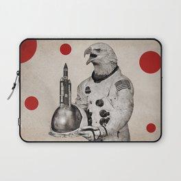 Anthropomorphic N°23 Laptop Sleeve