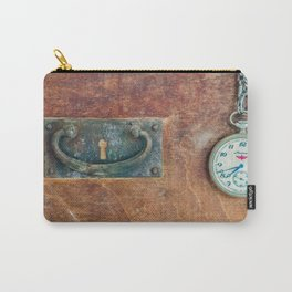 Time is precious Carry-All Pouch
