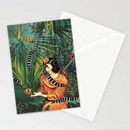 NATIVE SPECIES Stationery Cards