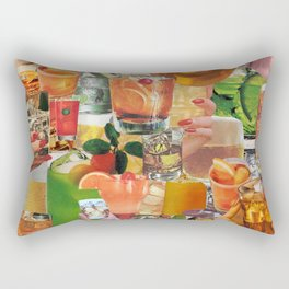 That's the Spirit! Rectangular Pillow