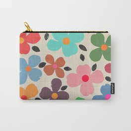 dogwood 1 Carry-All Pouch