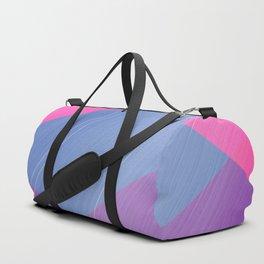 december rain Duffle Bag