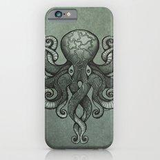 Grey Dectapus Slim Case iPhone 6s