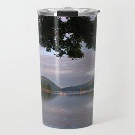 Peace and Serenity Travel Mug
