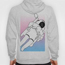 Trans Space Explorer Hoody