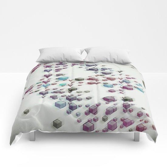 Sign Comforters
