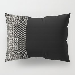 Pause for Thought Pillow Sham