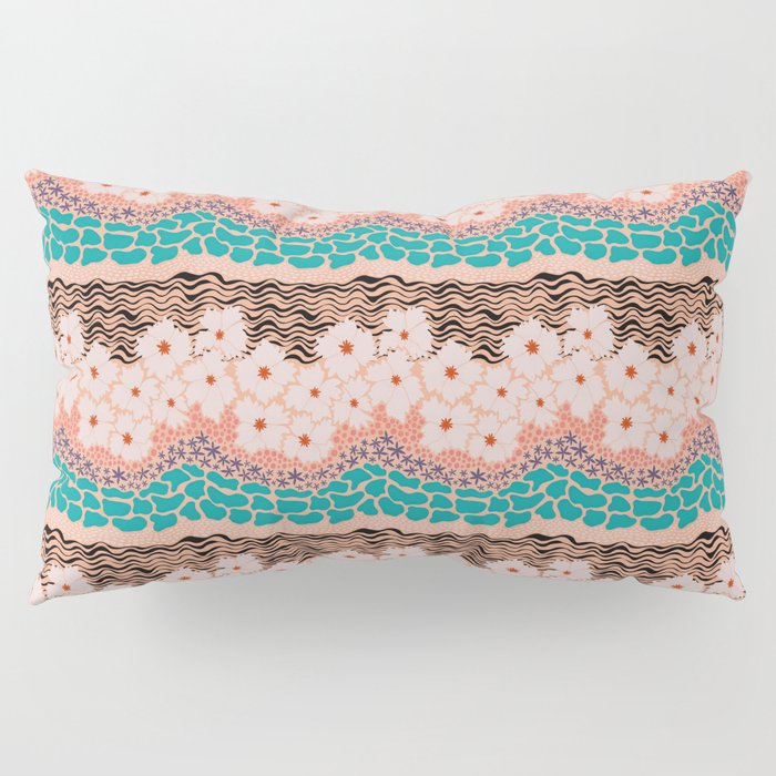 Garden Flow Pillow Sham