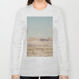 red rock canyon .... Long Sleeve T-shirt