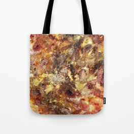 Volcanic Tote Bag