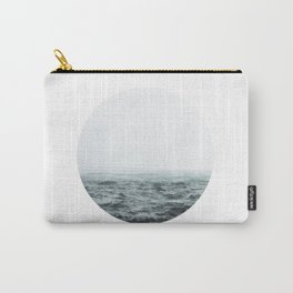 Sinking Stones Carry-All Pouch