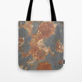 Splam Tote Bag