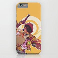 lawbringer Slim Case iPhone 6s