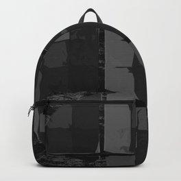 Black beauty Backpack