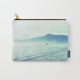 Piha Beach Carry-All Pouch