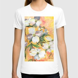 Can You Feel Spring ? T-shirt