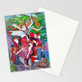 Fisher Stationery Cards