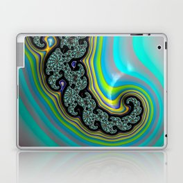 On Island Time Laptop & iPad Skin