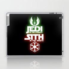 Jedi Laptop & iPad Skin
