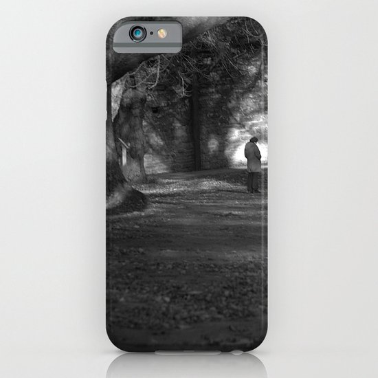 Contact iPhone & iPod Case