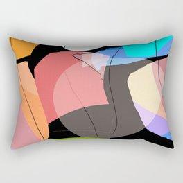 Stueckwerk III Rectangular Pillow