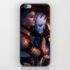 Mass Effect - Memories iPhone & iPod Skin