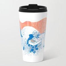 Freud and Halsted Travel Mug